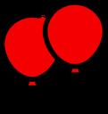 :balloons: