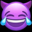 laughevil