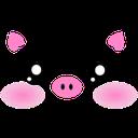 Blush_Pig