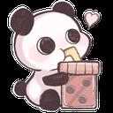 pandaboba