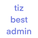 TizBestAdmin