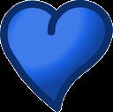 :blueheart: