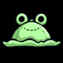 :GreenFroggyHat:
