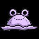 :PurpleFroggyHat: