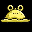 :YellowFroggyHat: