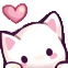 Kitty_Peek_Heart_LP
