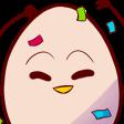 :eggparty:
