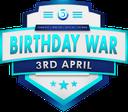 :Birthdaywar:
