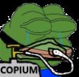 COPIUM