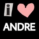 i3ANDRE