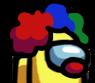 ClownYellow