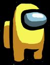 6887_Among_us_Yellow