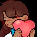 lori_heart Emoji