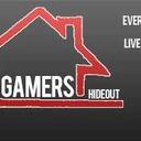 The Gamer's Hideout