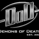 Demons of Death