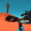 Pulsar: Lost Colony Starport