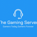 The Gaming Server