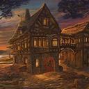Humbug's Jolly Ol' Inn