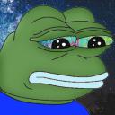 Sad Frog Island