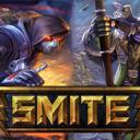 Smite Group Finder