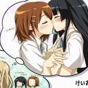 Cute Sweet Yuri