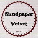 Sandpaper Velvet