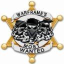 WARFRAMES MOST WANTED