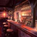 Good ol' Jaimy's Tavern