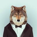 𝐖𝕆𐍂▕    Wolf Over Rekt