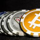 Bitcoin Gamble Talk
