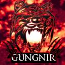 GLORIOUS GUNGNIR!!! Icon