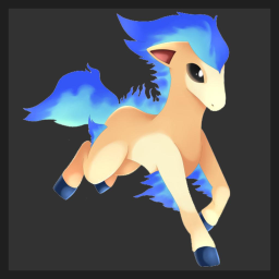Shiny Ponyta's Icon