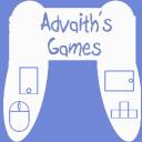 Advaith's Games