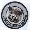 CheezBurger Operators