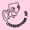 LegendaryPKMN