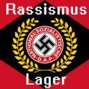 卐 Rassismus-Lager 卐