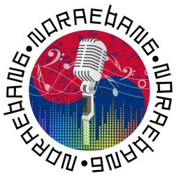 Noraebang's  Discord Logo