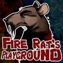 Fire Rat's Playground
