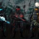 The Elite SAS
