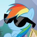 Pony Scape