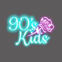 '90s Kids Icon