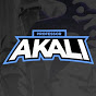 Professor Akali Icon