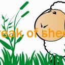 Break of sheep
