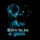 Le salon du geek