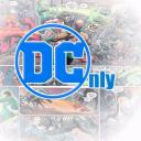 DC Comics Only