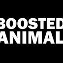 Boosted Animals
