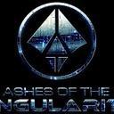 Ashes of the singularety escalation