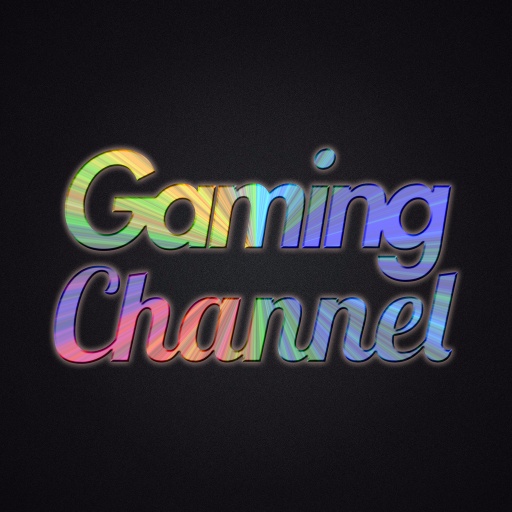 Icon for Gaming Channel
