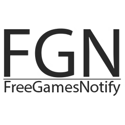 FreeGamesNotify's Icon