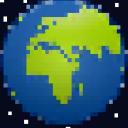 Around the world in 8 bits